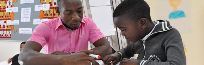 Teacher Preparation Programme