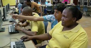 CAS Computer Class